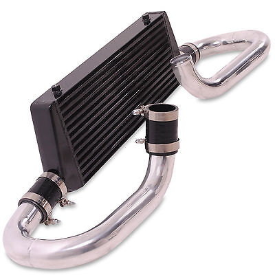 ALUMINIUM COLD RAM AIR INTAKE INDUCTION KIT FOR BMW E46 320i 323i 325i 328 6CYL