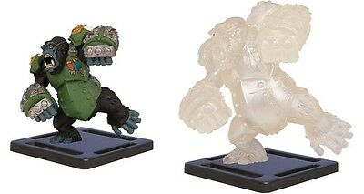 MONSTERPOCALYPSE SERIES 5 BIG IN JAPAN : General Hondo & ULTRA #48 AND #49