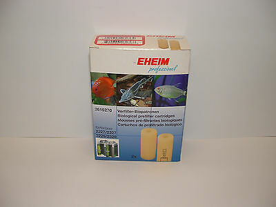 Eheim 2615270 Wet/dry Pre-Filter Cartridges 2227