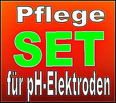 Calibration Set pH 7.01 and 4.01 for pH Electrodes Each 70 ml € 7,71/100 ml