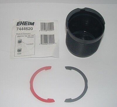 Eheim 7444620 Biopower 160, 200, 240 Filter Cannister