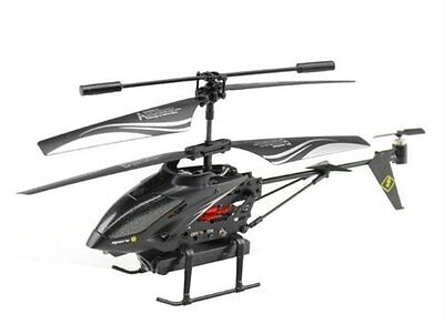 WLTOYS S977 3.5 Ch Metal Radio Control Gyro Rc Helicopter with Video Camera
