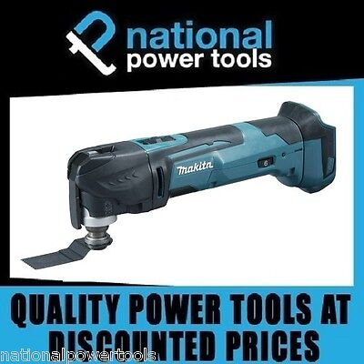 Brand New Makita Cordless Multitool Xmt03 18 Volt Lithium Ion (Replaces Lxmt02 )