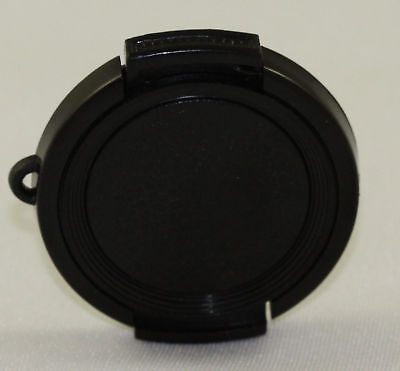 Replacement Lens cap Cover For Samsung WB100 WB1100 WB1100F WB200 WB2100 + Holde