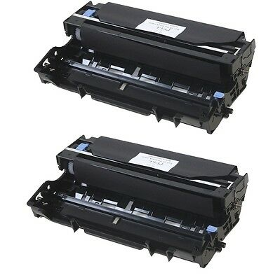 2PK DR400 Drum Unit  For Brother HL1230/FAX4750/INTERFAX4750/PPF4750/DCP-1200