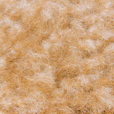 Ground Up Scenery- 3-5mm Static Grass - Late Harvest Brown x 50g