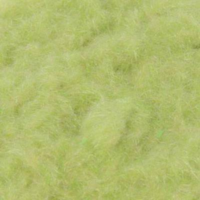 Ground Up Scenery - 3-5mm Static Grass - New Growth Green x 50g