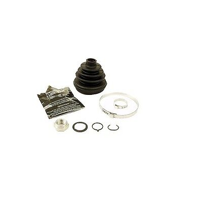 NEW Audi 4000 Coupe Fox VW Fox Jetta Set of 2 Front Outer CV Joint Boot Kits CRP
