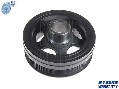 For Jeep Commander Grand Cherokee Wh Chrysler 300C 3.0 Td Crd Crank Pulley