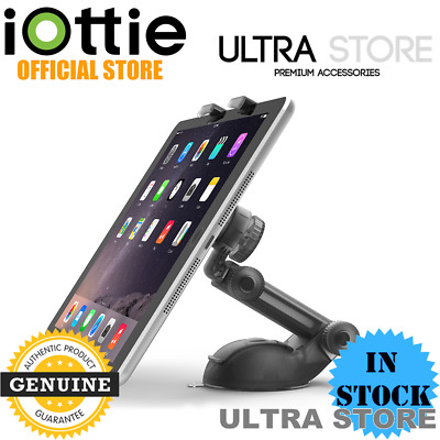 iOttie Easy Smart Tap 2 Universal Car Mount Holder iPad Pro9.7/iPad Air/mini