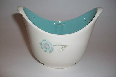 Taylor Smith and Taylor Ever Yours Boutonniere Sugar Bowl w/o lid
