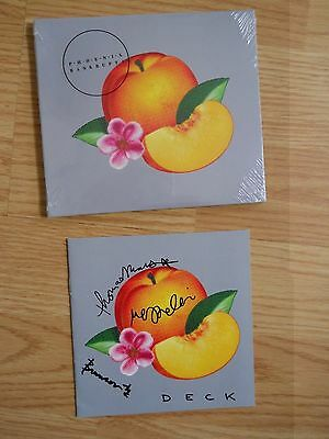 PHOENIX  Bankrupt ! Autographed Deluxe Edition CD with COA  ~  Entire Band