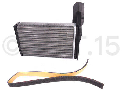 VW Mk2 & Mk3 Golf Polo & Corrado RHD Quality Heater Matrix 1H2819031A