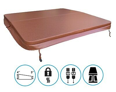 Hot Tub Covers IN STOCK - 1-2 Day Delivery - CHEAPEST IN THE UK!