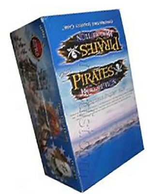 Wizkids Pirates : Pirates Of The Revolution 36 Booster Packs New