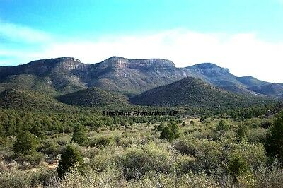6 LOTS--GRAND CANYON / LAKE MEAD AREA, MOHAVE CO.--NEAR THE GLASS SKYWALK BRIDGE