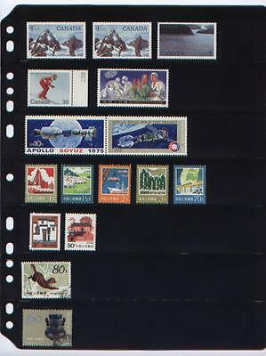**New 25 Stock Pages 7 S (7-Rows) for Small (Regular) Stamps (FREE SHIPPING)..