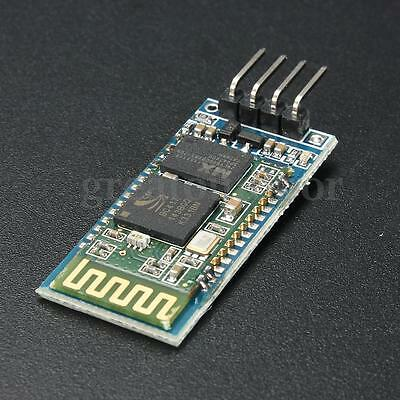 Wireless Bluetooth Module Slave RS232 Serial RF Transeiver MCU HC-06 for Arduino