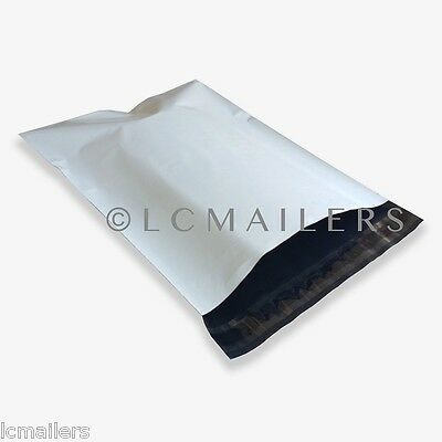 100 6x9 Poly Mailers Shipping Bags Self Sealing Envelopes 2.5 Mil