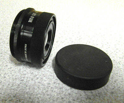 AICO Enlarger Lens 50mm f/3,5