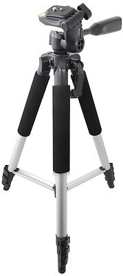 """Pro Series 57"""" Tripod With Case For Samsung HMX-F90BN HMX-F90"""