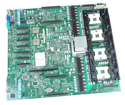 DELL PowerEdge R900 Scheda madre / System Board - 0X947H / X947H