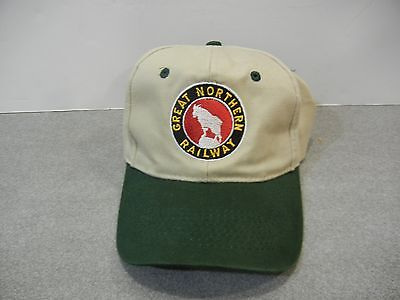 .Great Northern Railway baseball cap