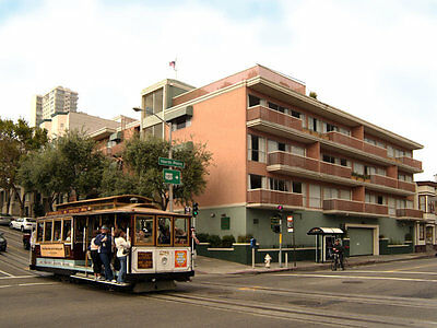 San Francisco Suites at Fisherman's Wharf timehshare sale, annual week, 1 bdrm