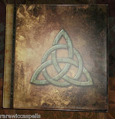 *Awesome!*Real Witchcraft Wicca Book of Shadows Grimoire 600+ pgs Spells Rituals