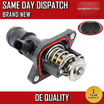 Vw Bora 1.6 Thermostat Housing 1998>2005 Brand New 06A121114 1 Year Warranty