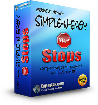 Forex Made Simple-N-Easy on Stops! Forex Course. Learn what  Forex traders do