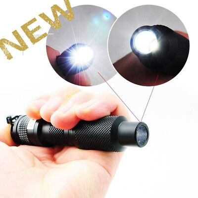 Mini Portable LED Cold Light Source With Storz Olympus ACMI Connection Endoscopy