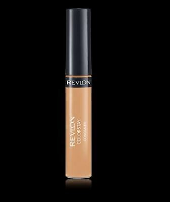 Revlon Colorstay Teint Anti Cernes Fluide 05 Medium Deep Moyen Fonce Tenue 24H