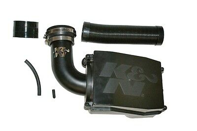 K&N 57S Performance Airbox Golf, Passat, Scirocco, Octavia, Leon, A3 [57s-9501]