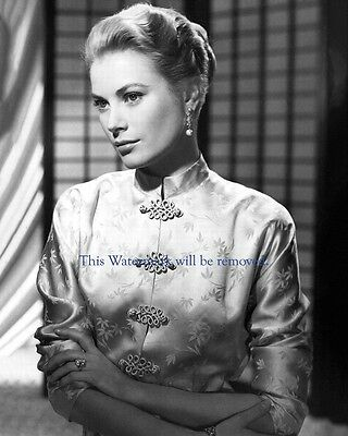 Grace Kelly Celebrity 1950/'s Movie Star 8X10 GLOSSY PHOTO PICTURE IMAGE gk158