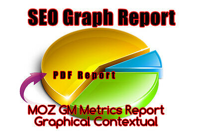 SEO Graph Report PDF