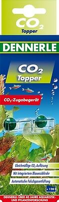 Dennerle Gadget Plus CO2 Topper Neuf