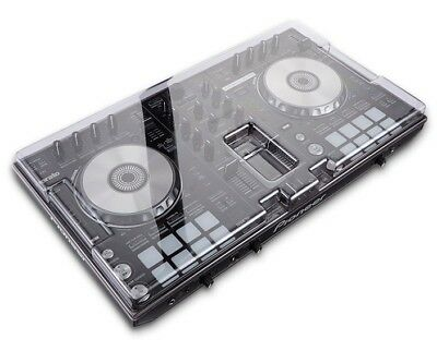 Decksaver for Pioneer DDJ-SR - Protector Cover Lid Case Deck Saver