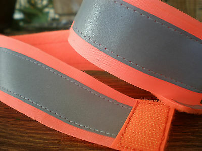 Reflective Armbands, Rolls tight, carries light 4 Safety & Emergency Protection