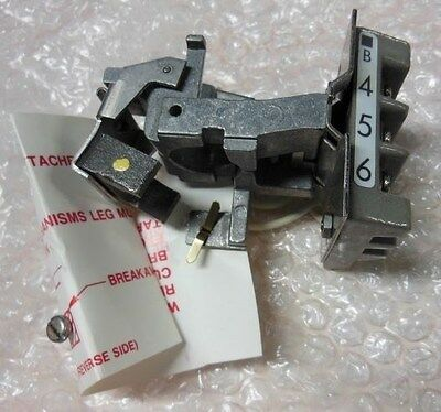 Magnetrol Disconnect Electric Mercury Switch SPDT B 89-7401-012 897401012 New