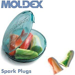 NEW Oxford Products Oxford Moldex Ear Plugs