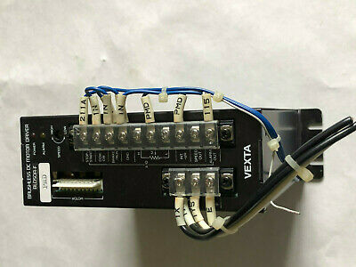 Used Oriental Bld50A-F Brushless Dc Motor Drivers, 100V/ 3A Cf