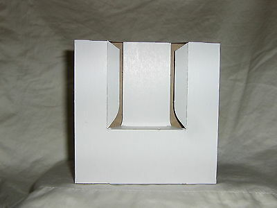 5 New Gameboy Cardboard Insert Trays: Complete your CIBs