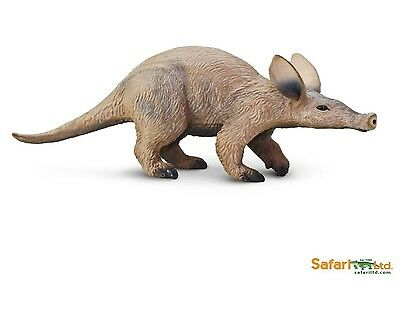 Erdferkel 11 cm Serie Wildtiere Safari Ltd 282129