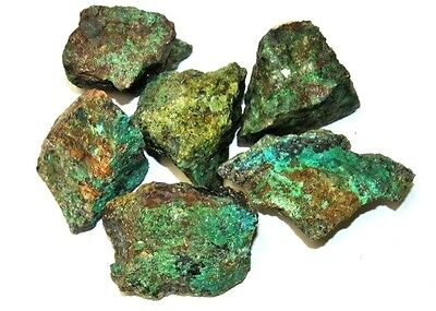 Zentron Crystals Chrysocolla 1/2 lb Rough