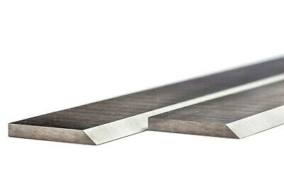 Axminster PERFORM CC10T Planer Blades non-slotted  258 18 3.3