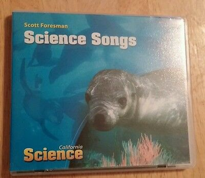 Scott foresman 3rd grade 3 ca science life earth physical workbook scott foresman science earth life physical science songs cd 2nd grade homeschool fandeluxe Image collections