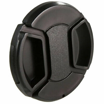 Center Pinch 67mm canon lens cap for 18-135mm 17-85mm 100mm 2.8 70-200mm 4.0 USM