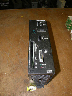 Compumotor / Parker Microstep Drive Lx Series