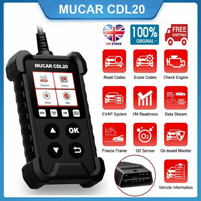BMW 5 Series e60 Torque Android Bluetooth OBD2 Wireless CAN BUS Scanner Tool